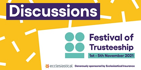Is trusteeship for people like me? tickets