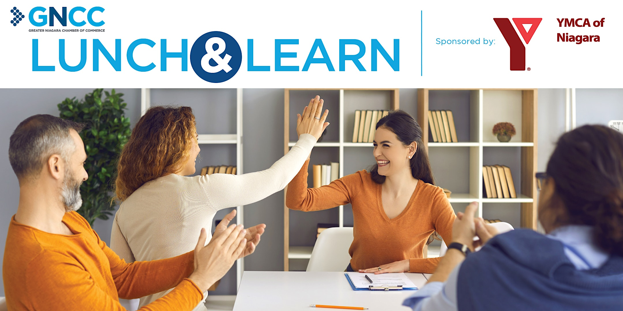 Lunch & Learn: Better Prospecting &  Building New Relationships