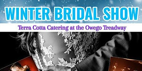 Terra Cotta Catering's Winter Bridal Show tickets