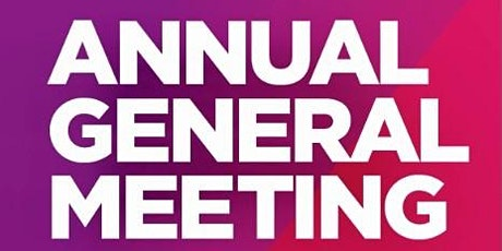We Are INverurie - BID Annual General Meeting tickets