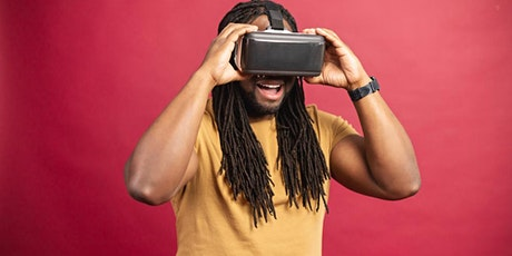 Travelling Whilst Black – Virtual Reality Experience, 14 years+ tickets