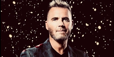 Gary Barlow Tribute Act- One of the best in Europe! tickets