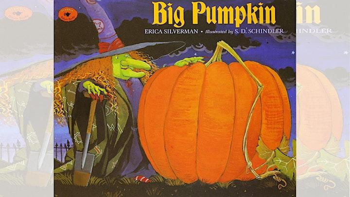 Halloween StoryTime (Jacksonville) image