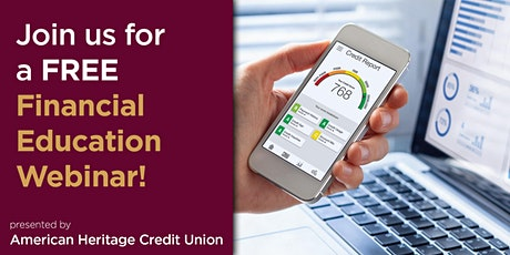 Credit Scores and Credit Reports tickets