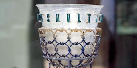 Capolavori in vetro di età romana. A cura di Marina Uboldi biglietti
