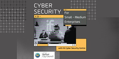 Cyber Security for SMEs tickets