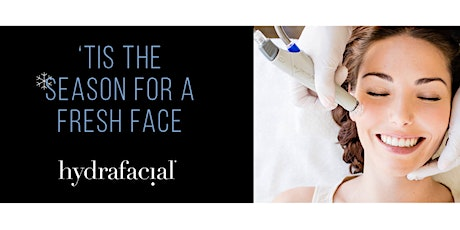South William Clinic & Spa Exclusive VIP Christmas & HydraFacial Event tickets