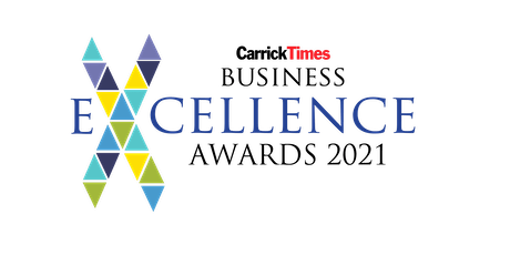 Carrick Times Business Excellence Awards 2021 tickets