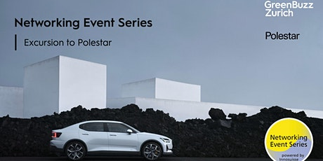 Networking Event Series - Excursion to Polestar Tickets