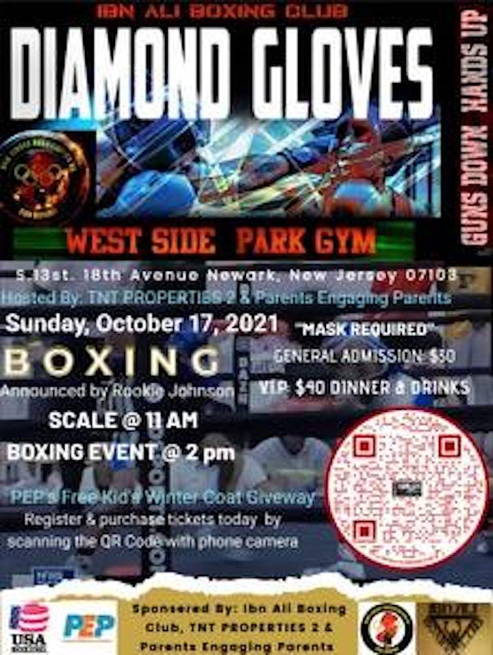 Diamond Gloves Tournament image