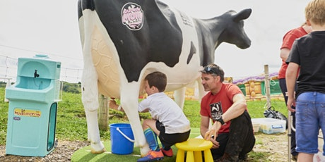 Life on the Farm -  Family Half-Term Holiday Activity October 27th tickets