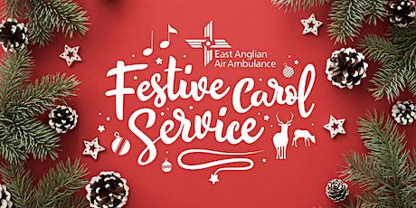 Norwich Festive Carol Service in aid of East Anglian Air Ambulance tickets
