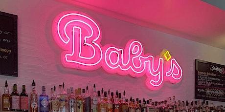 Baby's Halloween Drag Brunch! tickets