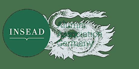 IAAG Berlin: Meet & Drinks in October tickets