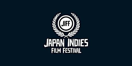 JIFF - Japan Indies Film Festival 2021 screening event tickets