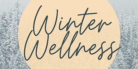 Winter Wellness Success tickets