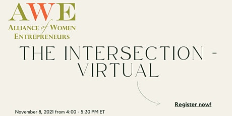 The Intersection - Virtual tickets