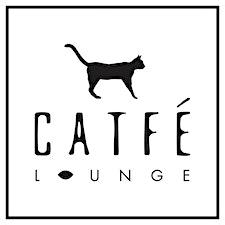 Catfé Lounge logo