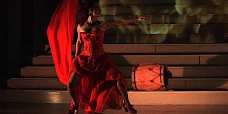 Argentine Tango Lessons - Every Sunday biglietti
