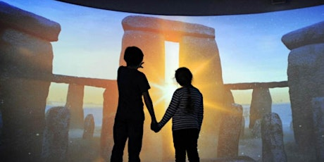 Designing for ALL – ALL IN : From Stonehenge to St Louis tickets