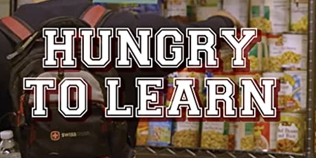 Hungry to Learn  Screening & Discussion tickets