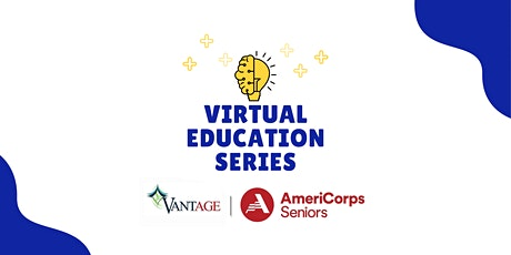 Virtual Education Series: Making Tax Time Simpler tickets