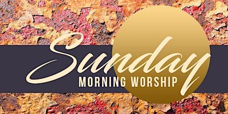 Hillside Onsite Worship Service: October 17, 2021 tickets