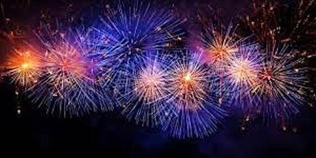 Bovington Garrison Bonfire and Fireworks - 6 Nov 21 tickets