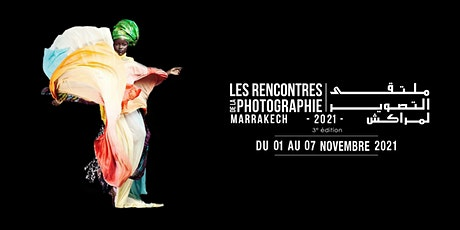 Les Rencontres de la Photographie à Marrakech tickets