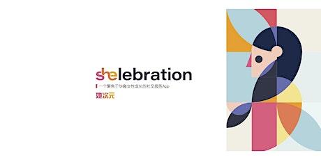Shelebration Soft Opening tickets