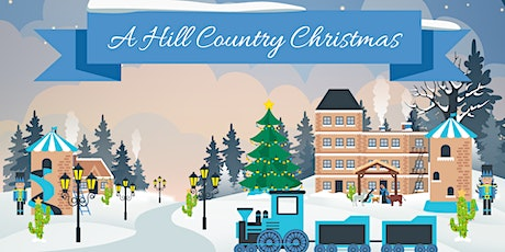 A Hill Country Christmas tickets