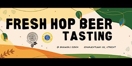 Fresh Hops Fietstour tickets