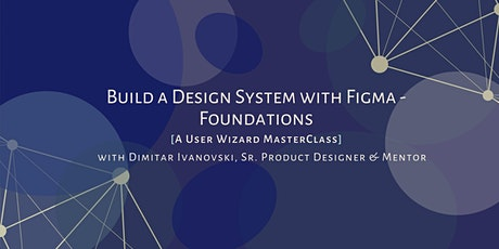Build a Design System with Figma — Foundations tickets