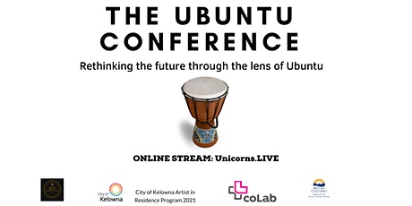 THE UBUNTU CONFERENCE: Rethinking the future through the lens of Ubuntu tickets
