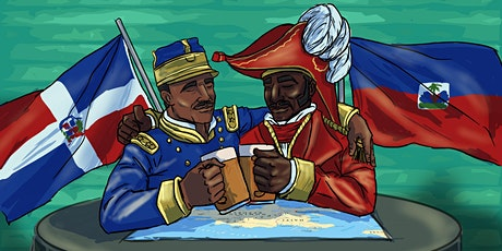 Decolonizing Hispaniola tickets