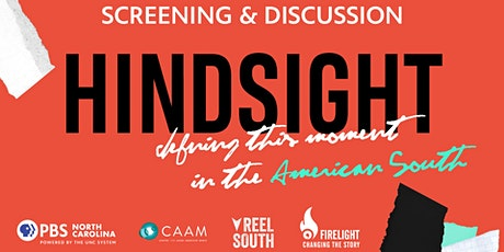 PBS NC Screening of Hindsight: Now Let Us Sing and Virtual Discussion tickets