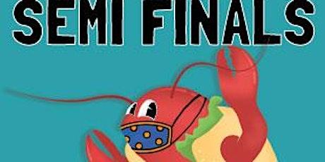 Boston Comedy Festival: Semi Final  Round 2 tickets