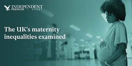 The UK's maternity inequalities examined tickets