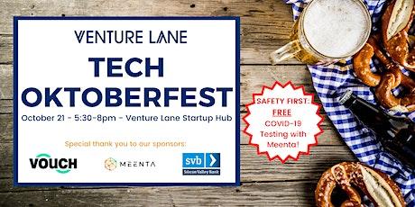 Venture Lane   Tech Oktoberfest tickets