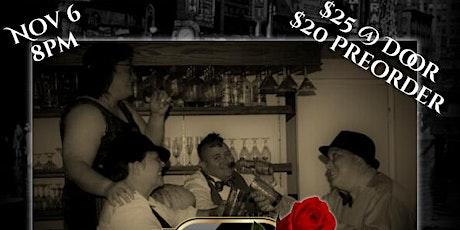 Vaudeville Revue tickets
