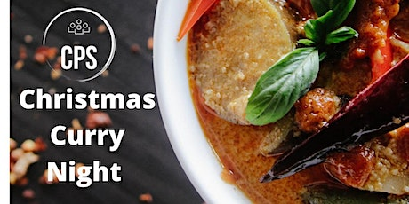 Christmas Curry night at PL7 Studios tickets