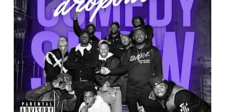 Dropouts Comedy Show at TRIAD THEATER tickets