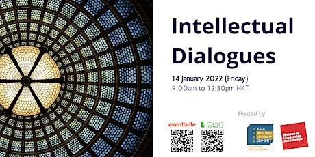 Asia Futurist Leadership Summit 2022 - Women's Intellectual Dialogue tickets