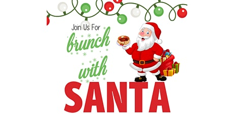Brunch with Santa  - Charlotte, NC tickets