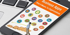 Business Apps - What it means to the Organization??