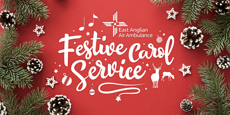 Bury St Edmunds Festive Carol Service in aid of East Anglian Air Ambulance tickets