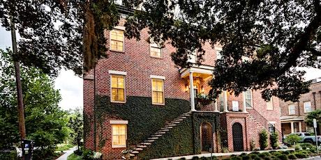 Luxury Historic Savannah Virtual Open House tickets
