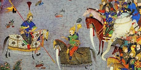 L'Eurasia nel Medioevo. Con Franco Cardini biglietti