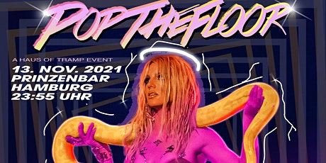 Free Britney, Party! (Pop The Floor) Tickets