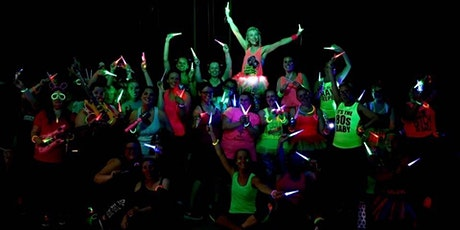 Clubbercise Crewe Reunion  St Thomas More tickets